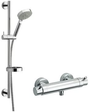Damixa Kudos Grande Shower Head