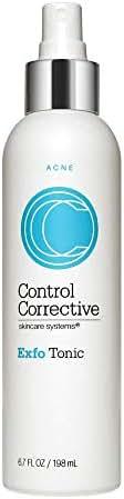 Control Corrective Exfo Tonic, 6.7 Ounce