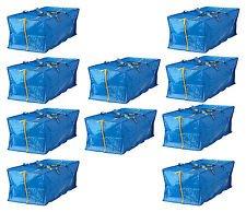 ikea-10-x-large-blue-frakta-trunk-for-trolley-laundry-bag