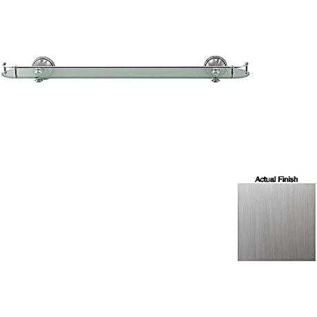 510 GLASS SHELF 27 1 2 X 4