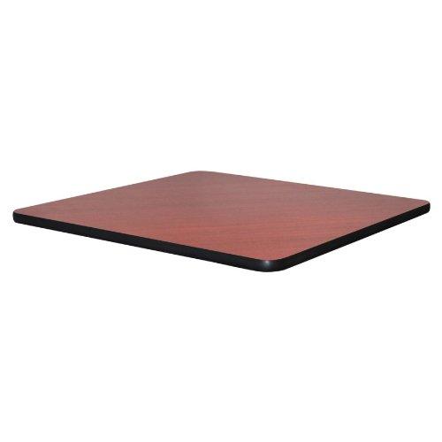 Lorell Breakroom Tabletop, Square, 42