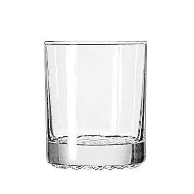 Nob Fashioned Old Hill (Libbey 23286 7.75-oz Old Fashioned Glass - Nob Hill)