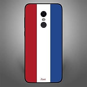 Xiaomi Redmi Note 5 Netherlands Flag