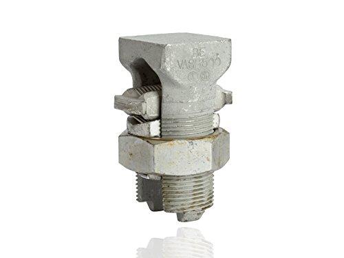 Aluminum Dual-Rated Split Bolt - APS Series, 0.464