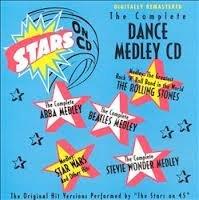 (Stars on CD Dance Medley)