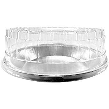 Amazon.com: E-Z Foil 90834 – Hefty aluminio – Pastel Pan, 12 ...