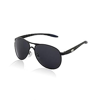 0dbf37fab1a Velocity Polarized Sunglasses  Amazon.in  Electronics