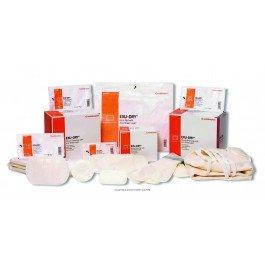 EXU-Dry® Dressing with Anti-Shear LayerTM-Size: 2