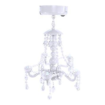 Amazon locker lounge magnetic locker chandelier white toys locker lounge magnetic locker chandelier white aloadofball Image collections