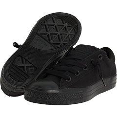 Converse Chuck Taylor All Star Street Slip  - Black Monochro