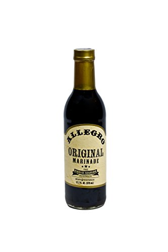 Allegro Original Marinade  12 7 Oz