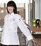 Ladies Value Chef Coat