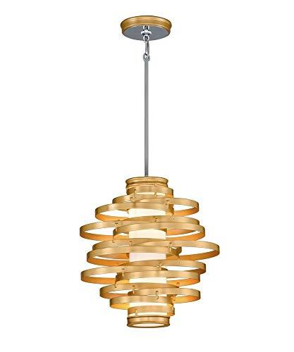 Vertigo Pendant By Corbett Lighting in US - 9