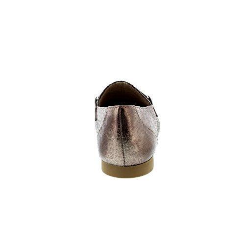 Marco Tozzi Pearl 24230 - Lila Metallic (konstgjorda) Kvinnor Skor