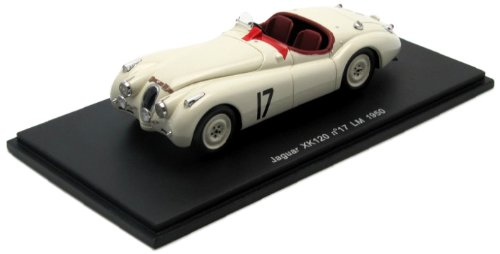 Jaguar XK120, No.17, Le Mans 1950 L. Johnson - B. Hadley for sale  Delivered anywhere in Canada