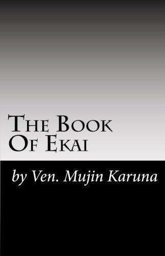 The Book Of Ekai