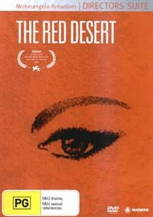 The Red Desert [Region 4]