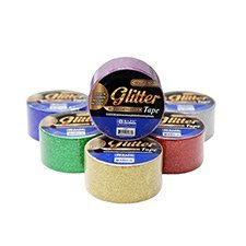 Bazic Glitter Tape