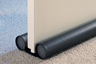 ENERGY SAVER TWIN DOUBLE SIDED DRAUGHT EXCLUDER FOR DOORS WINDOWS INSULATOR & ENERGY SAVER TWIN DOUBLE SIDED DRAUGHT EXCLUDER FOR DOORS WINDOWS ... pezcame.com