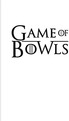 Bowls Games 2020.Games Of Bowls Lawn Bowling 2020 Planner Weekly Monthly