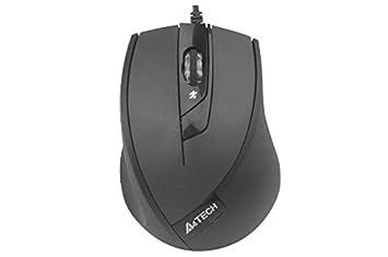A4Tech A4Tech USB Port Mouse For Windows 2000/XP Driver Windows 7