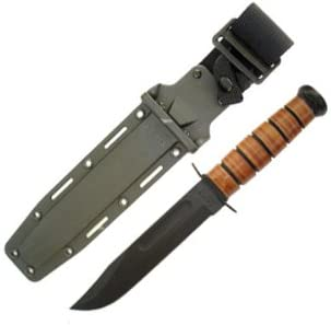 Ka-Bar Ka-Bar KNIFE FIGHT UTIL ARMY