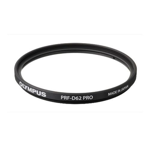 Olympus 62mm ZUIKO PRF-ZD62 PRO Protection Filter for M.Zuiko Digital ED PRO Lenses by Olympus