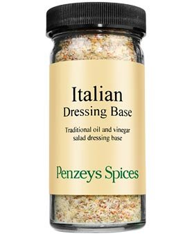mild italian dressing mix - 3
