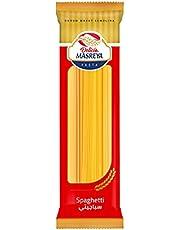 Masreya Pasta Spaghetti, 1.6m - 1kg