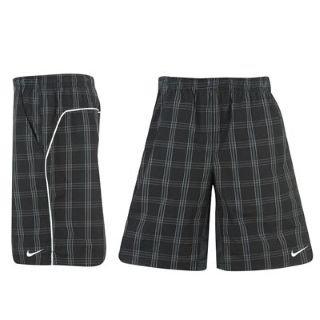 Nike - Pantalones de pádel para hombre, tamaño S, color negro/blanco: Amazon.es: Ropa y accesorios