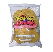 Gold Medal El Nacho Grande Portion Pak Nacho Chips (3 oz.) - 48 pk. by GGlittle