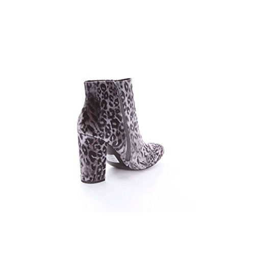 Black Boots Pacers Ankle Madden Grey Women's Steve Multicolore xAfw0OFnq