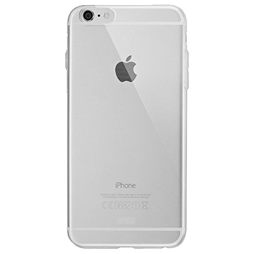 Artwizz 7914-1559 Schutzhülle NoCase für Apple iPhone 6+/6s+ in transparent