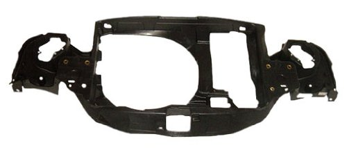 OE Replacement Mini Cooper Radiator Support (Partslink Number MC1225101)