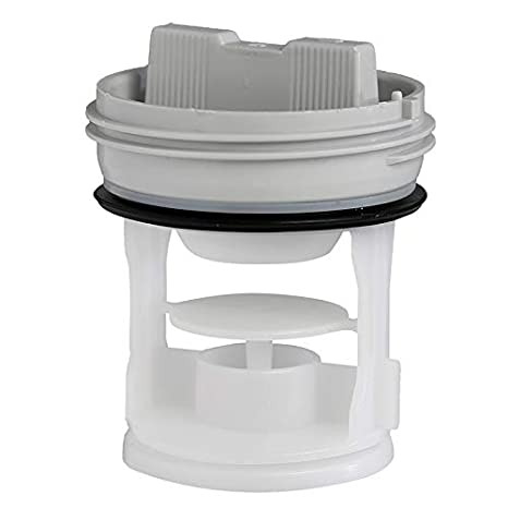 As Direct Ltd TM Bush filtro de bomba de lavadora: Amazon.es ...