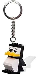 LEGO Friends Penguin Key Chain juego de construcción - juegos de construcción (6 año(s))