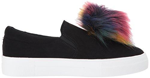 Infilare Madden 001 Great black Sneaker Multi Donna Steve Multicolore UaxSwWxq1