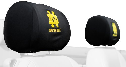Notre Dame Fighting Irish Seat Cover Fighting Irish Seat