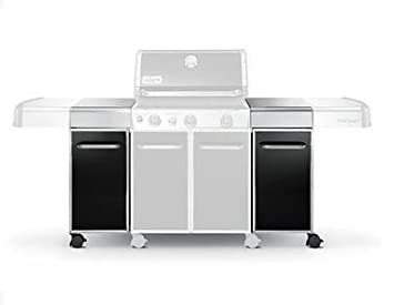 Outdoorküche Mit Weber Grill : Outdoorküche bau beispiele und fertige außenküchen youtube