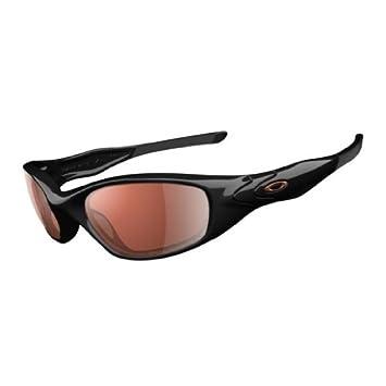 01d8706fce7b Oakley Minute 2.0 Sunglasses Polished Black Frame / Polarised VR28 Lens  (24-021): Amazon.co.uk: Sports & Outdoors