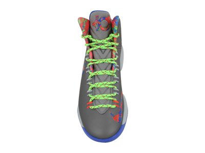 610 Violet Force 5 Nike Crimson Grey KD 554988 Bright 'DMV' Electric Green ZxSZaIYq