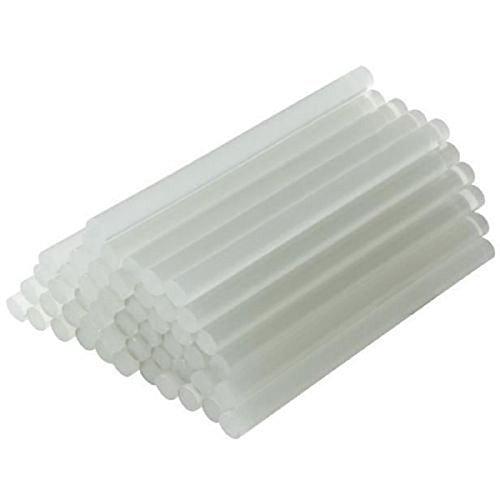 "200 Hot Melt Mini Glue Gun Stick 0.27 X 4"" Clear White Wholesale Lot 7x100mm Arts Craft Brand New from Generic"
