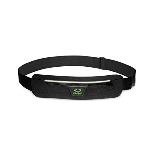 Airflow Microstretch Waistpack Belt