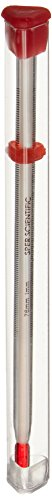 - Sper Scientific 738640 Thermometer, Partial Immersion, -10~110 degrees C and 0~230 degrees F (Pack of 10)
