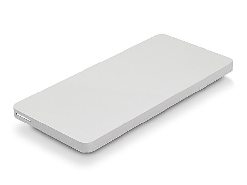 OWC Envoy Pro Portable, Bus-Powered USB 3.0 Enclosure for Apple Flash SSDs, (OWCMAU3ENPRPCI)