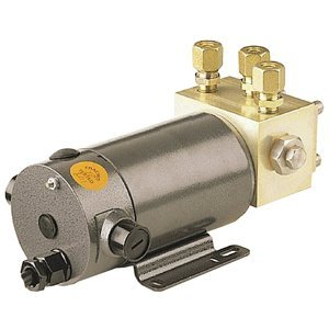 Simrad Hydraulic Pump RPU-80 (12V 4.9-12 ci)