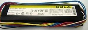 Magnetic Ballast 120V R-2S40-TP, GEM240-RS-120, M2/40RS-120, 446lslhtcp, E420-F-234-IC (Ballast A000i)