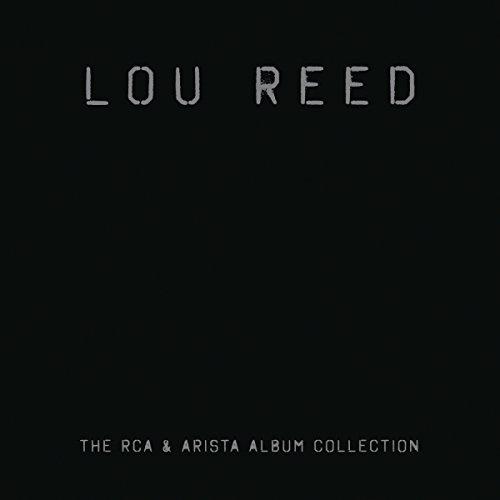 Price comparison product image The RCA & Arista Album Collection