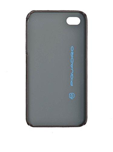 Piquadro Funda Signo iPhone 4/4S Pardo