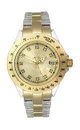 Toy Watch Heavy Metal Mini Gold Women's watch #26218-GD